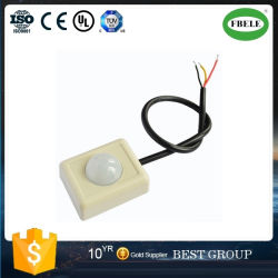 발열전식 적외선 PIR 동작 센서 검출기 모듈(외부 덮개 포함)
