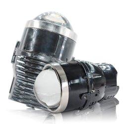 HID Xenon Luzes de nevoeiro 3000K/4300K/6000K HID Luzes de nevoeiro 35W