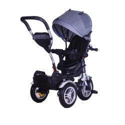 Venda por grosso filhos/bebê/Crianças estrutura dobrada não de 4 em 1 de triciclo