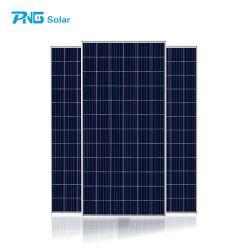 La qualité de niveau 1 de l'énergie solaire 340W Soalr Power Panel 72 cellules Poly panneau solaire