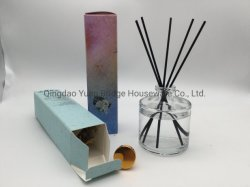250ml Huile essentielle de l'arôme Reed Diffuseur en boîte cadeau pour la chambre de parfum parfum mixin