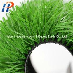 kunstmatige die Gras van /Soccer van het Gras van de Voetbal van 50mm het Kunstmatige op de Speelplaats wordt toegepast