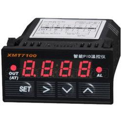 Temperatursteuereinheit-FTE-Thermoelement der Pid-Temperatursteuereinheit-Größen-48*24mm Digital für Inkubator (XMT7100)