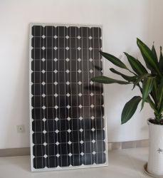 Mini mono sistema di energia solare del comitato solare 120W di prezzi più bassi