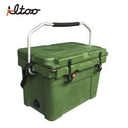 20 L Bluetooth Lautsprecher-Kühlvorrichtung-Kasten mit Rad-Kühlvorrichtung-Beutel-Energien-Bank-Auto-Kühlvorrichtung