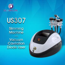 De draagbare Multifunctionele Ultrasone klank van het Effect van de Cavitatie voor het Vermageringsdieet van het Lichaam