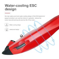 Fzblue prontas a enviar novo produzido Sea Scooter Prancha eléctrico