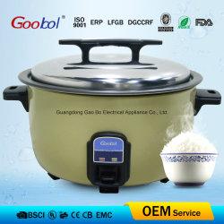 10L 3000W cuiseur à riz électrique de grande taille pour le Restaurant commerciale