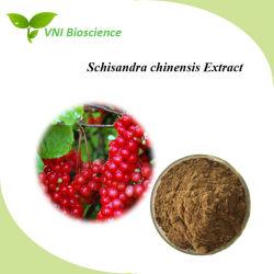 ISOSGS bestätigte Schisandra Pflanzenauszug/Kadsura Auszug/Schisandra chinensis Auszug