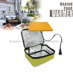小型個人的な携帯用オーブンのタイプ食糧ウォーマー