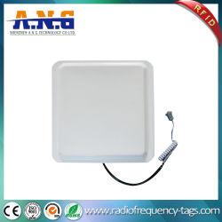 De passieve Lezer van de Markering RFID van de Lange Waaier UHF voor het Systeem van het Parkeren