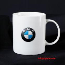 Grande tasse tasse de café tasse de thé Logo personnalisé