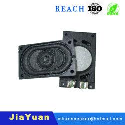 Altoparlante di gomma rettangolare del micro di multimedia 1525 delle coperture per il PC del ridurre in pani