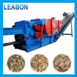 preço de fábrica com certificação CE Bx-316 Madeira Tambor Tambor Triturador picador de madeira