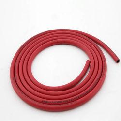 5mm Polyester-Faser-Spirale-Zeile 500psi Wechselstrom-Gas-Nachladen-Schlauch