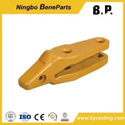 重い掘削機のバケツはEPC800c-80歯のアダプターをひっくり返す