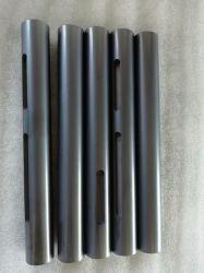 Personalização do cliente de carboneto de silício sinterizado (SSIC) do eixo da bomba de cerâmica industrial avançada para a Bomba de Acionamento Magnético