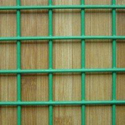 """La calidad de suministro de la fábrica 1/2"""" x 1/2"""" de malla de alambre soldado recubierto de PVC"""