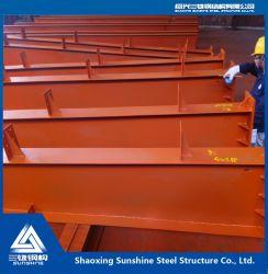 鋼鉄の梁、コラムのための溶接Hタイプ鋼鉄