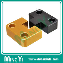 CNCの精密SKD-11ブロックセットを見つけるまっすぐな側面の連結