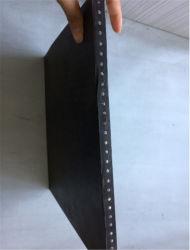 Cordon en acier de la courroie du convoyeur pour appuyez sur la machine