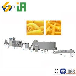 Macaroni automatique industrielle de production de pâtes gamme de machines de traitement de faire de l'extrudeuse