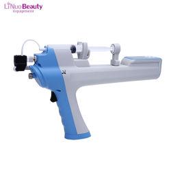Pistolet libre de l'aiguille méso la mésothérapie aucune aiguille pour injection de rajeunissement de la peau