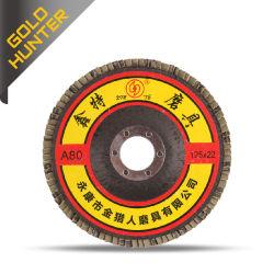 100 Klappenschneiden Schleifpolieren Buffing Wheel Disc für Stone