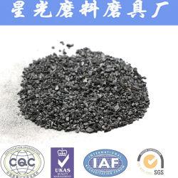 Le charbon activé granulaire commerciale pour les poissons du réservoir d'agriculture