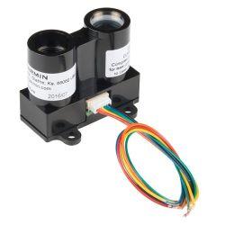 Laser-Entfernungsmesser-leistungsstarke Fühler-Lösung Lidar-Lite-V3 für Drohne-Roboter Unbemannt-Fahrzeug Smartcontrol Pixhawk I2c PWM