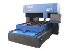 편평한 18mm는 1500 와트 이산화탄소 널을 정지한다 나무로 되는을%s 합판 Laser 절단기가 만드는 정지하는