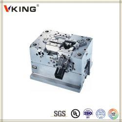 Elemento de promoción de las máquinas de moldeo de plástico