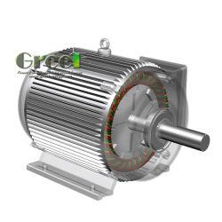 30kw 50kw 낮은 Rpm 영구 자석 발전기 바람 터빈 발전기