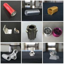 As peças de usinagem CNC alumínio Acessório de forjamento