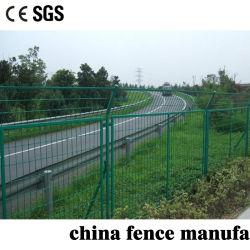 Quadro soldadas com revestimento de PVC Zoneamento de malha de arame para Fazenda /Jardim/Ranch/Park/Factory