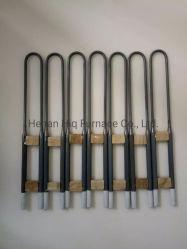 1800 Superheiße Böe-Heizungenelektrische Disilicide-Heizung des molybdän-Mosi2