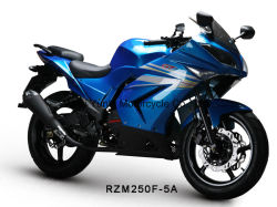 Rzm250f-5A Rennend Motorfiets 150cc/200cc/250cc