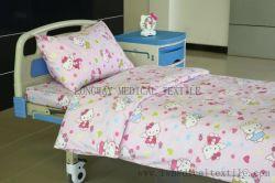 헬로우 키티 병원, 소아과 침대 시트