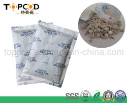 Activated Clay Bentonite Eco-Friendly Super Dry In Tyvek Paper Package Voor Kledingstukken