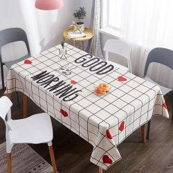 卸し売りMantelesの台所ホーム装飾の椅子カバーおよびテーブルクロス