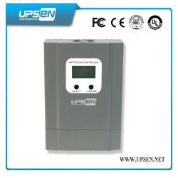 A elevada eficiência MPPT Controlador de Energia Solar Regulador/12V/24V/48V 20A/30/40 UM com marcação CE/RoHS