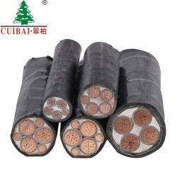 Кв 0.6/1XLPE изоляцией ПВХ стальные бронированные медный кабель электропитания