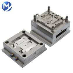 High Standardized Precision Customer Design Electronic Plastic Parts Housing Injection 툴링