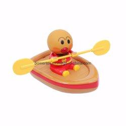 Plastic ABS van het Stuk speelgoed van het Bad van de Baby VinylStuk speelgoed/het Drijvende Stuk speelgoed van het Bad