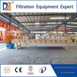 Aceite de linaza, el manejo de filtro hidráulico Tratamiento Venta de equipo de prensa