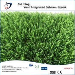 Heißes natürliches schauendes Landschaftssynthetisches künstliches Gras des Verkaufs-25mm-40mm