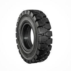 600-9, 650-10 의 700-12 단단한 타이어, 단단한 고무 타이어, 포크리프트 단단한 타이어