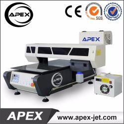 アルミニウムボードの印刷UV6090のための頂点のデジタル紫外線プリンター