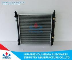 닛산 밝은 2011-를 위한 차 방열기 자동 전송