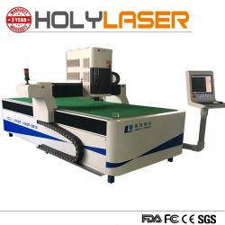 2D 3D Art Picture machine à gravure laser de verre de grande taille